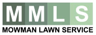 Mowman Lawn Services